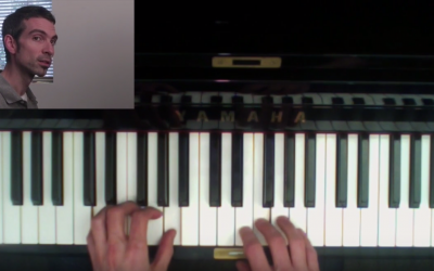 How to improvise in Dorian mode