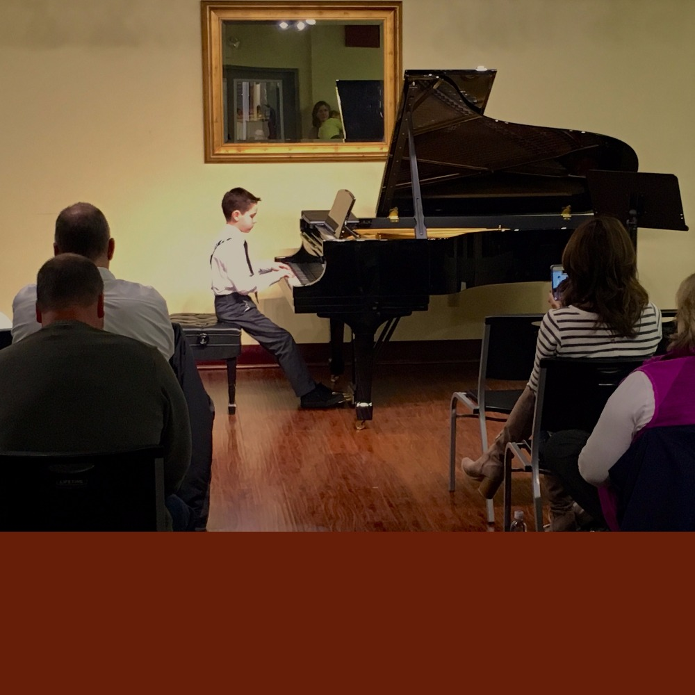 ashton piano recital