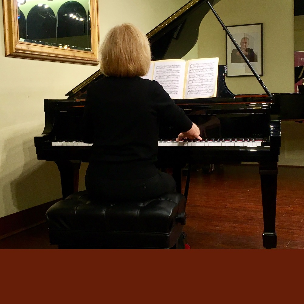 diana piano recital