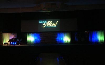 Multimedia Recital a Huge Succes!