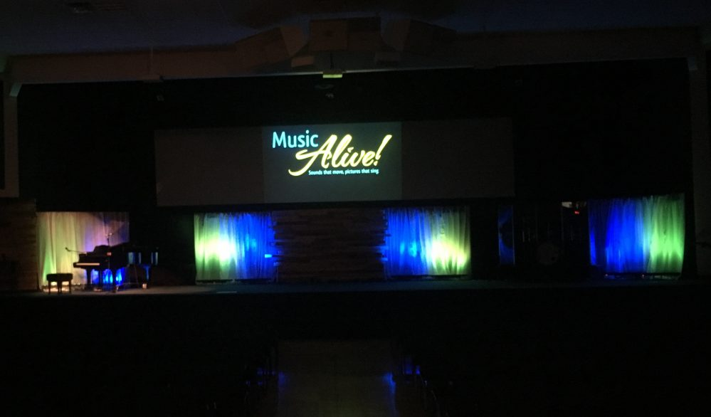 Multimedia Recital a Huge Succes!