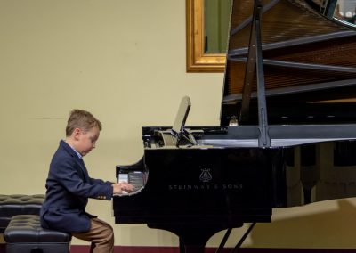 Piano Recital 10