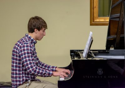 Piano Recital 102