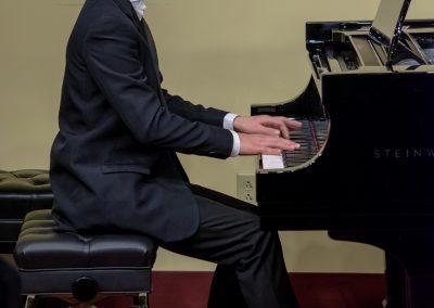 Piano Recital 103