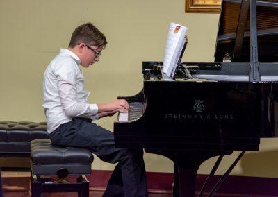Piano Recital 24