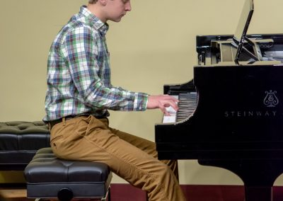 Piano Recital 36