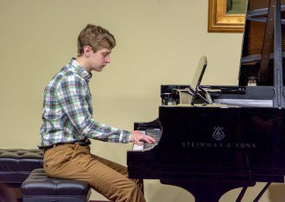Piano Recital 37