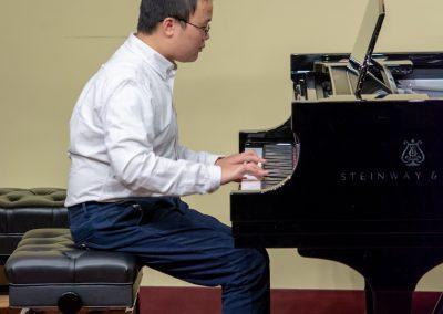 Piano Recital 38