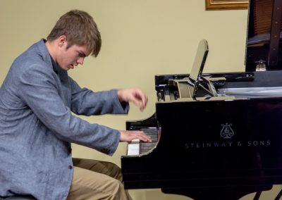 Piano Recital 48