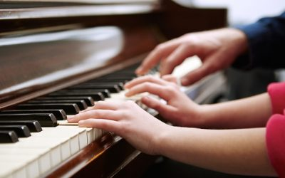 What Makes a Great Piano Teacher?